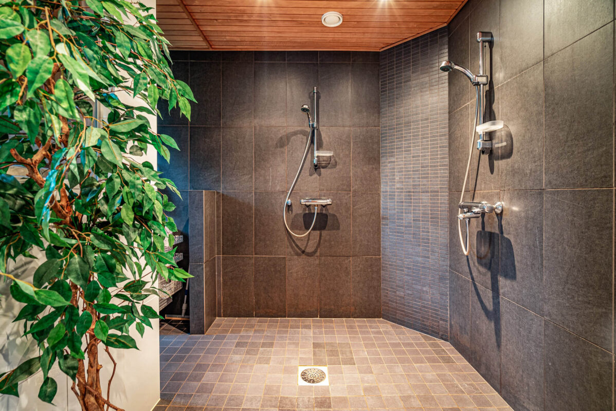 Mezza Design, sisustussuunnittelu kylpyhuone